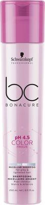 Bc CF Silver Shampoo